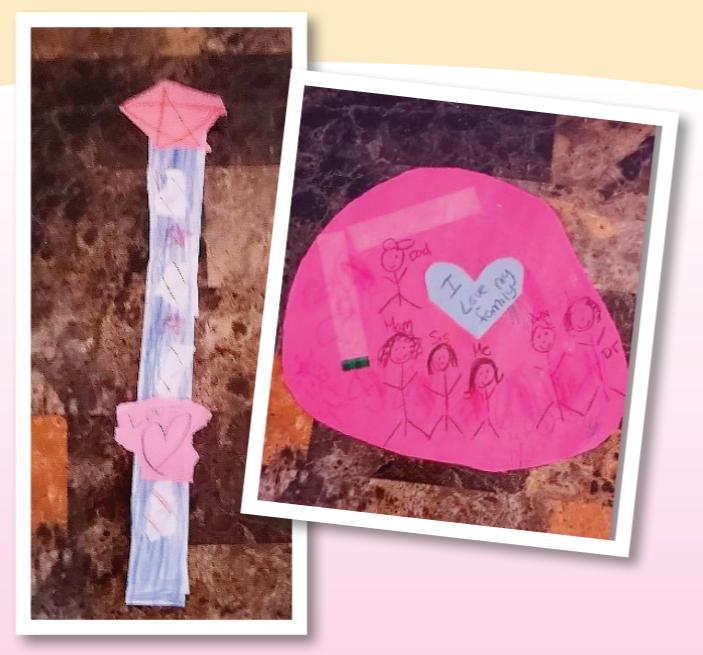Sibling Art Magic Wand
